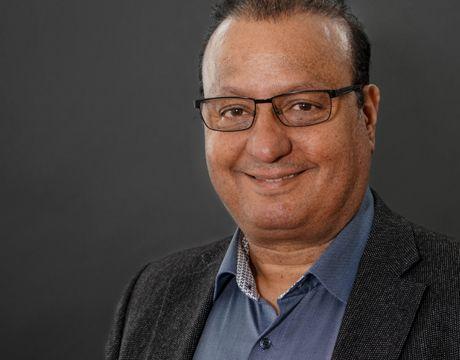 Raafat Saeed